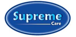 Supremecare UAE Logo